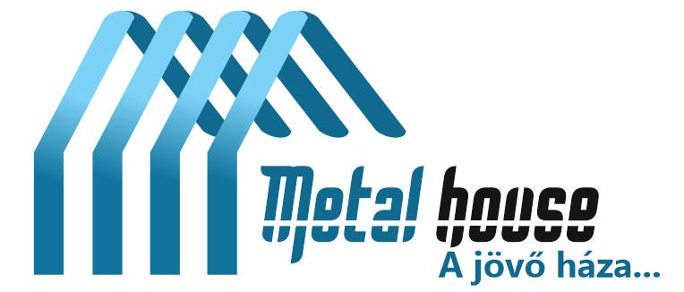 Metal House | A jövő háza